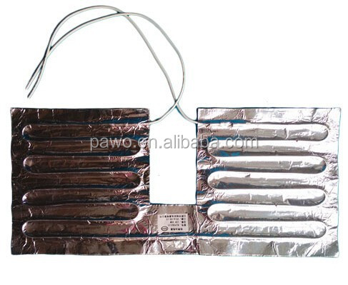 aluminum plate price for refrigrator defrost heater