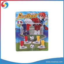 YD3207186 Promotional Toys Plastic Mini Football Finger Game Set Play Indoor