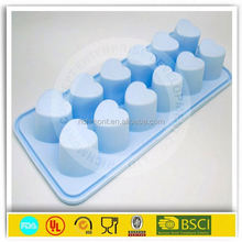 promotional silicone ice mold,silicone custom ice tray