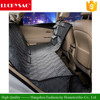 wholesale custom Pet car seat cover dog car pet seat cover 600d pvc seat covers