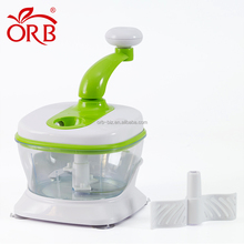 Multi Function Food Processor With Cutting Chopping And Mixer