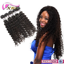 7A Grade Chemical Free indian hair remy hair weave for black women