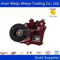 factory price QH50A hydraulic gearbox PTO for tipper truck gearbox spare parts