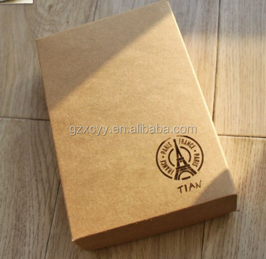 Hot Sale Folding Carton Set Top box Paper Packing box with printing