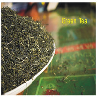 2015 made in China new model promotion spring green tea