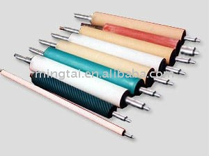 Printing Machine Rubber Roller(MT)