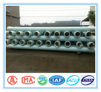 colorful pvc pipe for water 400mm pvc pipe