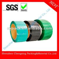 packaging strips for packing carton