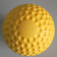 9inch Matt finish Dimpled Baseballs[V1001]