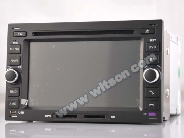 WITSON ANDROID 4.4 FOR VW PASSAT B5 GPS NAVIGATION WITH 1080P 1G DDR BLUETOOTH GPS WIFI 3G GPS