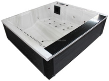 Balboa system waterfall home hot tub spa whirlpool