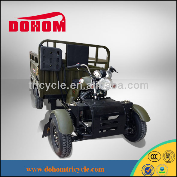 Hot sale motorcycle four wheels with heavy loading