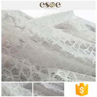 New model lace fabric for fashion dress