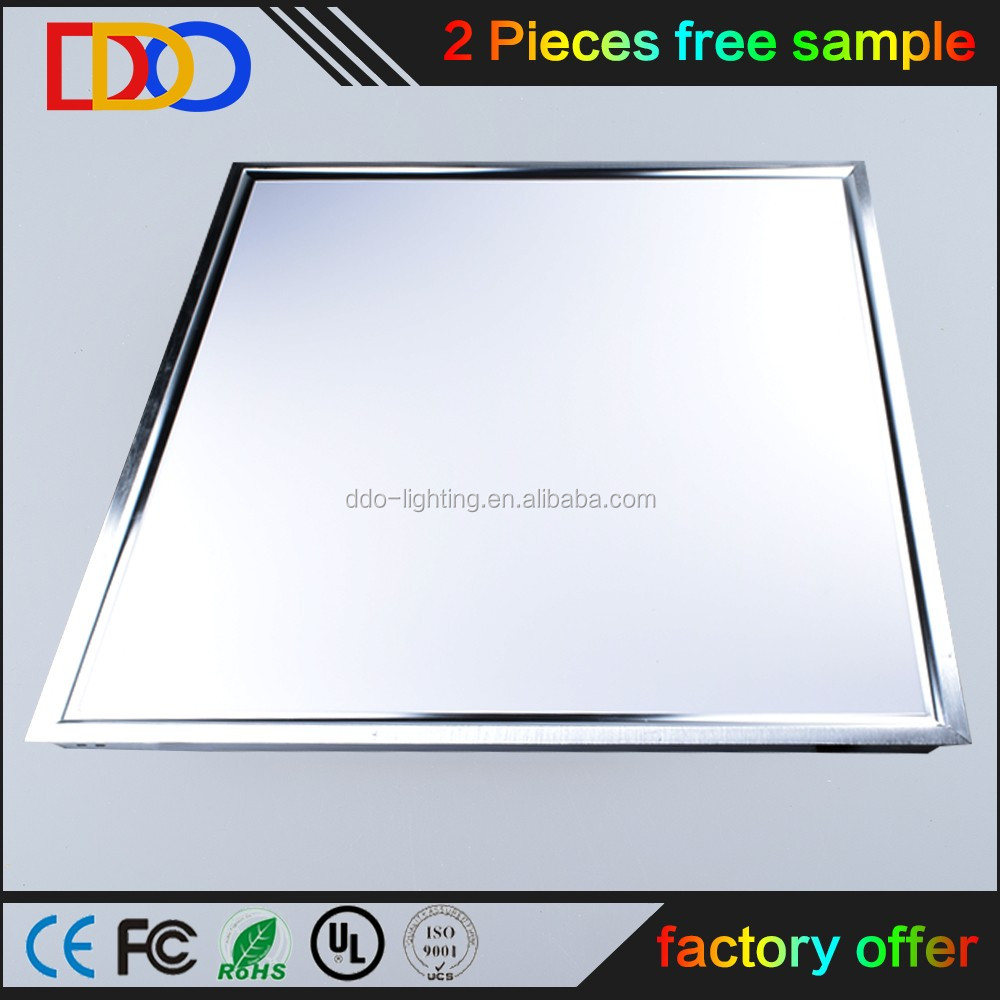 48w led panel light with a very competitive factory price