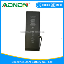 For iphone 6 Li-ion Internal Battery with flex cable Replacement for iPhone 6 6P