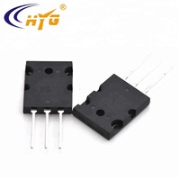 2SA1943 2SC5200 Amplifier Transistor Mosfet TO-3P Power amplifier applications 2SA1943 2SC5200 transistor