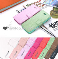 2014 most popular custom hallmark haipai leather case phone