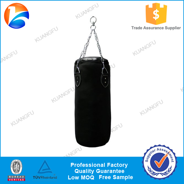 Boxing training equipment free standing heavy boxing bag