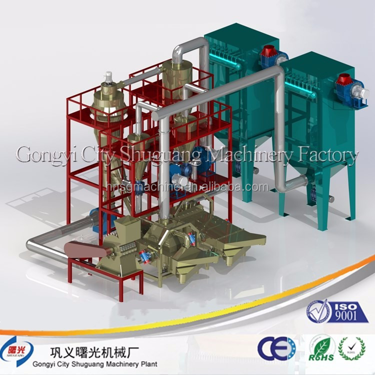 China high quality Electric shaver lithium battery copper foil recycling machine