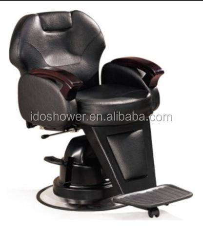 colored hair salon chair / hydraulic barber chair base
