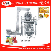 Alibaba Express Small Sugar Tablet Automatic Toothpick Packing Machine