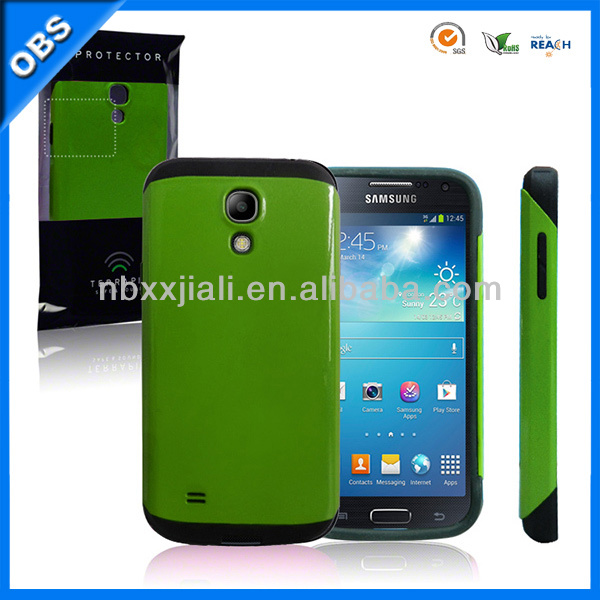 Super armar protective cellphone cases for Samsung S4