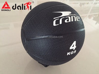 Biggest Factory Top Quality rubber medicine ball