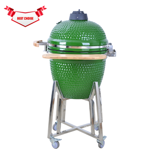 100% Good Feedback China Auplex grill brick kamado 21 gas bbq cadero