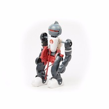 2017 hot sell kid smart humanoid intelligent toys robot