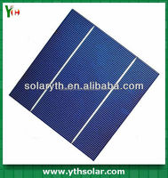 Hot new products for 2015 Monocrystalline polycrystalline solar cell for led solar panel from china suppliers YTH