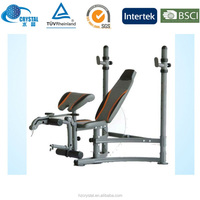 Fitness Equipment Gym China Incline Bench Press