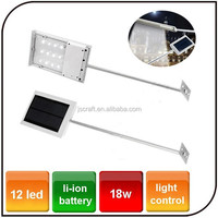 Outdoor High Power 12 LED Street
