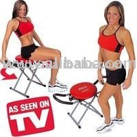 red exerciser,body building,sports equipment