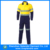 cheap Safety hi-vis coveralls with reflective tape wholesale in China