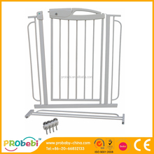 Easy Swing and Lock Metal Safety Gate baby products china