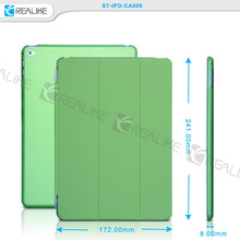 Alibaba express hot sale professional smart cover for iPad