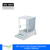 Touch Color Screen Electronic Analytical Balance