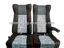 used bus seat for safe