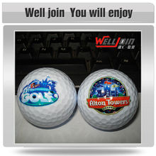 Proper price good quality widely used large golf ball