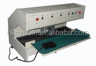 Automatic pcb depanelizer machine separation pcb with v groove YSV-1A