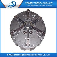 China Manufacturer Economic Motorcycle Parts Clutch CG150