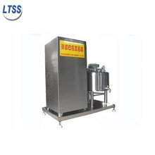 supply stainless steel mini milk pasteurizer