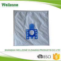 BSCI audit factory(DBID:335590) disposable dust bag for Miele FJM Vacuum Cleaner