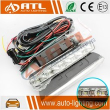 Hottest wholesale German Car bright auto new led daytime light