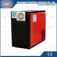 Portable refrigerated air dryer manufacture provide OEM