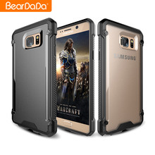 Flexible Price cell phone covers for samsung galaxy note 5
