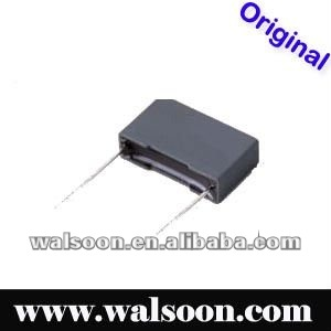 New, small dimensions including low profile film capacitors (PHE840M) PHE840MB6270MB11R17