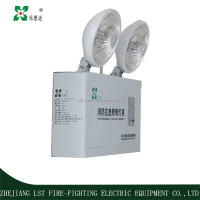 LED lights double throw light with 20 year's experience fire emergency lighting