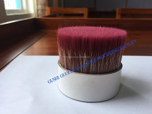 Wholesale Low Price High Quality Two Times Boiled Bristle Mixture Bristle for Paint Brush