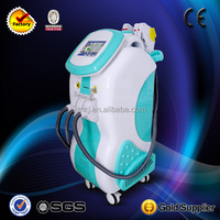 most Professional SHR ipl depilation for salon use